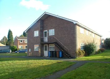 Thumbnail 2 bed flat to rent in Dean Close, Littleover, Derby