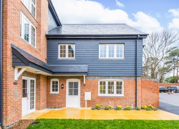 Thumbnail 3 bed semi-detached house for sale in Crown Drive, Heathfield