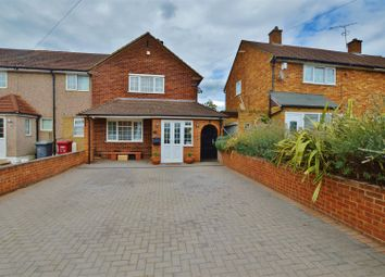 2 bed end terrace house for sale in Northborough Road, Slough SL2
