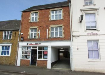 Thumbnail 1 bedroom flat to rent in Horse Fair, Banbury, Oxfordshire
