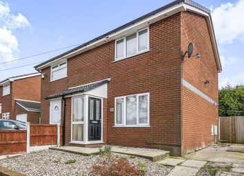 Thumbnail 2 bed semi-detached house to rent in Back Lane, Holland Moor, Skelmersdale