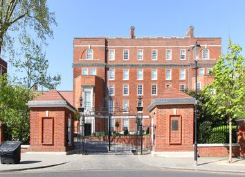 Thumbnail 4 bed flat for sale in Duchess Of Bedfords Walk, London