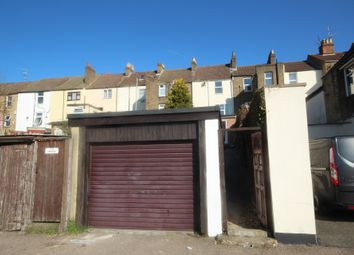Thumbnail Parking/garage to rent in Luton Road, Chatham