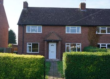 Thumbnail 3 bed semi-detached house to rent in Quarry View, Waters Upton