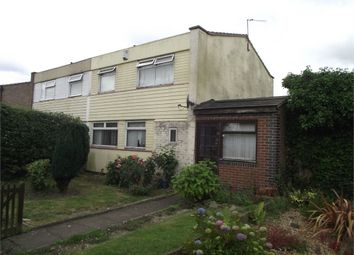 Thumbnail 3 bedroom semi-detached house for sale in Glovers Croft, Birmingham