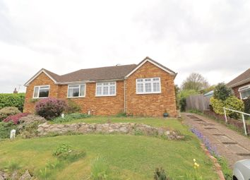 Thumbnail 2 bed bungalow for sale in Chalvington Road, Eastbourne