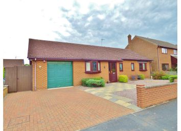 Thumbnail 3 bed bungalow for sale in Nursery Gardens, Whittlesey, Peterborough