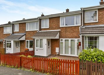 Thumbnail 3 bed terraced house to rent in Tennyson Gardens, Dipton, Stanley