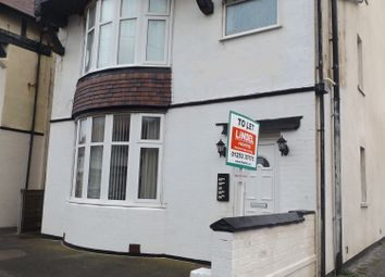 Thumbnail 2 bed flat to rent in Cliff Place, Bispham