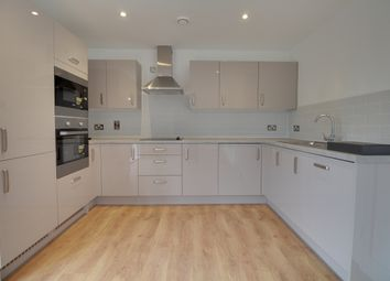 Thumbnail 2 bed flat to rent in GU11