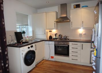 Thumbnail 3 bed town house to rent in Abbey Park Road, Abbey Quarter, Leicester