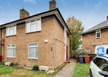 Thumbnail 1 bed maisonette for sale in Blithbury Road, Dagenham