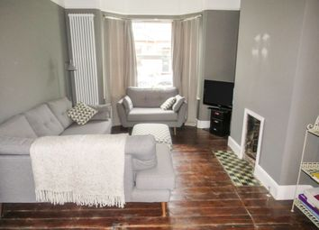 3 bed terraced house for sale in Victoria Street, Wolverton, Milton Keynes MK12