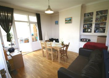 Thumbnail 4 bed shared accommodation to rent in Dewsbury Road, London