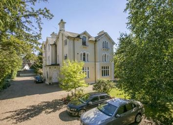 Thumbnail 2 bed flat for sale in 11 Broadwater Down, Tunbridge Wells