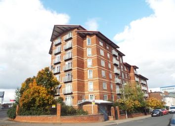 Thumbnail 2 bedroom flat for sale in Osbourne House, Queen Victoria Road, Coventry, West Midlands