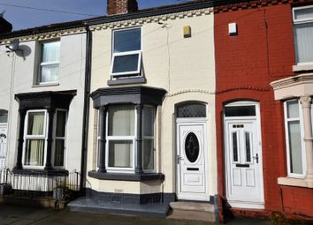 3 bed terraced house to rent in Macdonald Street, Wavertree, Liverpool L15