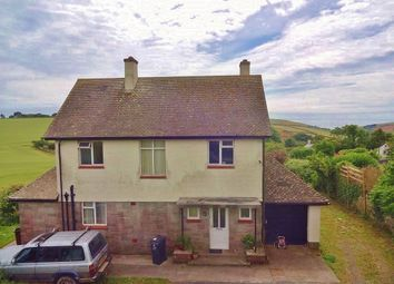 Thumbnail 3 bed detached house for sale in Bigbury, Nr Kingsbridge, Devon