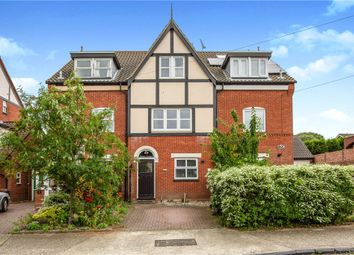 Thumbnail 4 bed terraced house for sale in Bacton Road, Felixstowe
