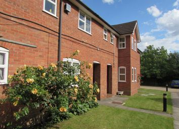 Thumbnail 2 bed flat to rent in Park Avenue, Bedford