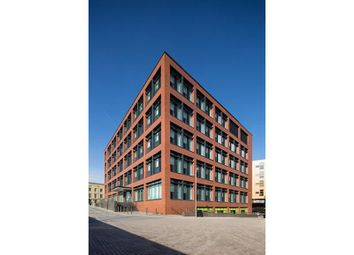 Thumbnail Office for sale in Knowsley Place, 1, Knowsley Street, Bury, Lancashire, England