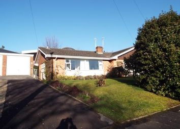 Thumbnail 2 bed bungalow for sale in Manning Close, Wells