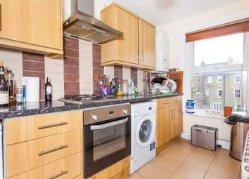 Thumbnail 1 bed flat to rent in Foxbourne Road, London