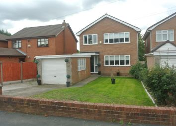 Thumbnail 3 bed detached house for sale in Junction Road, Rainford, Merseyside