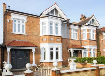 Thumbnail 4 bed property to rent in Dungarvan Avenue, London