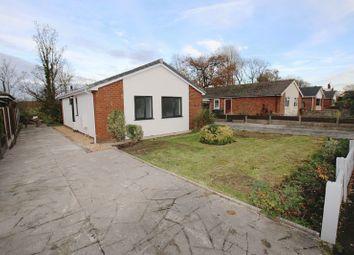 Thumbnail 2 bed detached bungalow for sale in Franklands, Longton, Preston