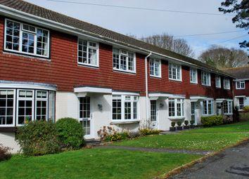 Thumbnail 3 bed terraced house for sale in Leigh Park, Lymington