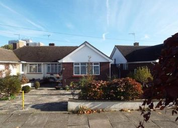 Thumbnail 2 bed bungalow for sale in Pinewood Avenue, Eastwood, Leigh-On-Sea