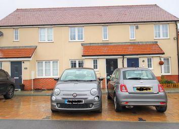 2 bed terraced house for sale in Ramsons Lane, Stone Cross, Pevensey BN24