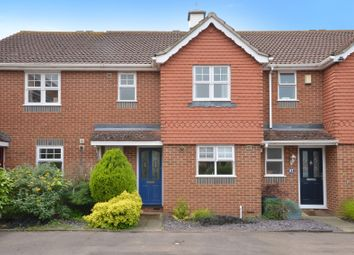 Thumbnail 3 bed terraced house to rent in St. Andrews Gardens, Cobham