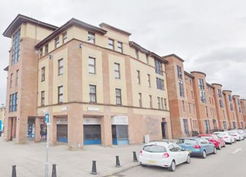 Thumbnail 2 bed flat for sale in 109, Old Rutherglen Road, Flat 1-03, Glasgow City G50Re