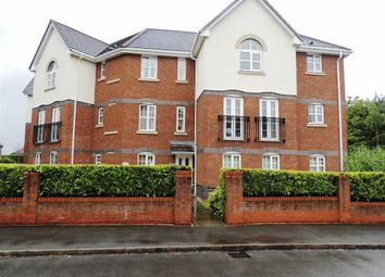 Thumbnail 2 bedroom flat to rent in Cromwell Avenue, Sandringham Gardens, Stockport