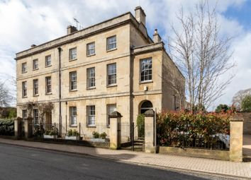 Thumbnail 7 bed semi-detached house for sale in Dollar Street, Cirencester, Gloucestershire