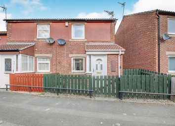 Thumbnail 2 bed terraced house for sale in North Road, Wallsend