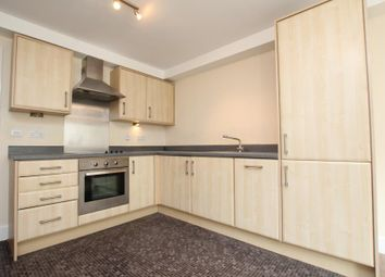 Thumbnail 2 bedroom flat to rent in Charles Street, Bristol
