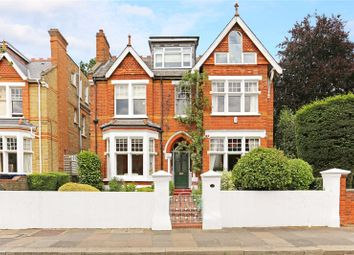 Thumbnail 8 bedroom detached house for sale in Kings Road, Ealing