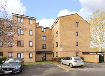 Thumbnail 1 bed flat for sale in Grinstead Road, Deptford