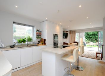 Thumbnail 4 bed terraced house for sale in Holmesdale Road, Teddington