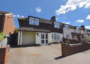 Thumbnail 5 bed property for sale in Barnehurst Avenue, Erith