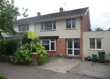 Thumbnail 4 bed semi-detached house to rent in Severn Avenue, Tutshill, Chepstow
