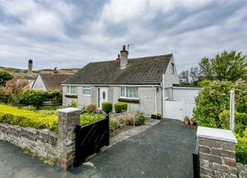 Thumbnail 3 bed detached bungalow for sale in Queens Drive, Peel, Isle Of Man