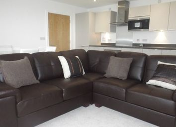 Thumbnail 2 bedroom flat to rent in Davaar House, Ferry Court, Cardiff Bay