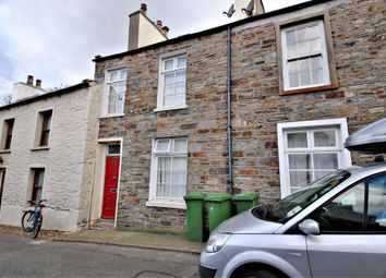 Thumbnail 2 bed cottage for sale in Primrose Terrace, Port St. Mary, Isle Of Man