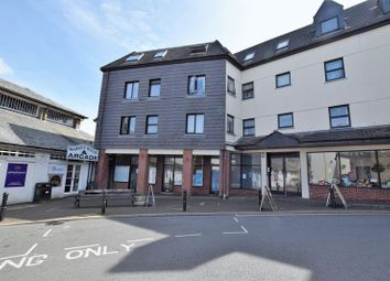 Thumbnail 1 bed property for sale in Market Street, Launceston