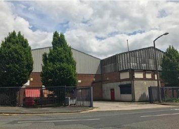 Thumbnail Commercial property for sale in Portland Works, Hill Street, Ashton-Under-Lyne