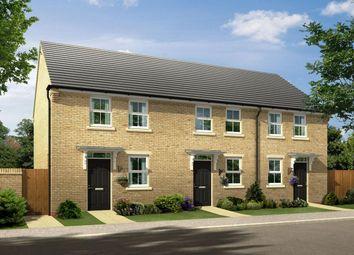 Thumbnail 2 bed semi-detached house for sale in Laurels Road, Offenham, Evesham